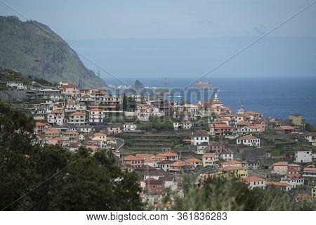 Portugal Madeira Seixal