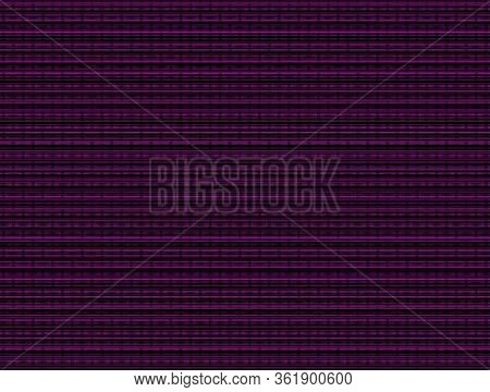 This Luminous Background Is A Textured Grid Formed By Intersecting Vertical And Horizontal Black And