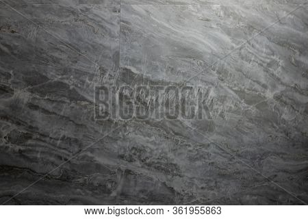 Brown Stone Tiles, Background, Texture, Selective Focus