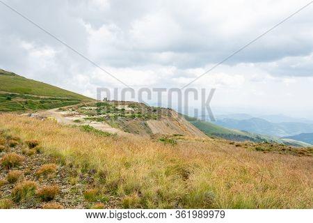 Hunters Cabin View