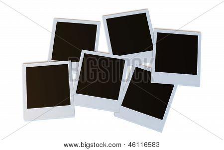Empty Pictures