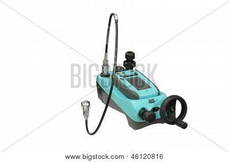 Calibrator For Sensors.