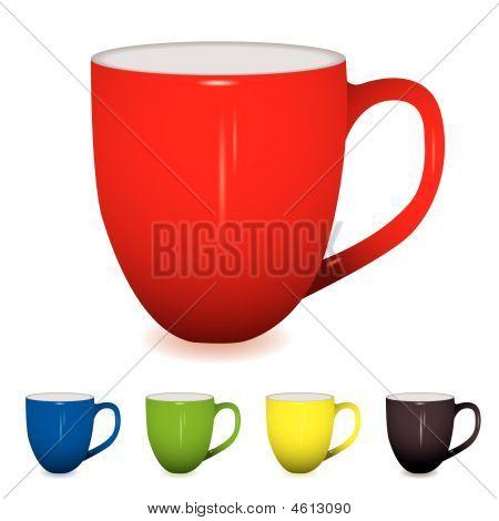Coffee Cup Variation