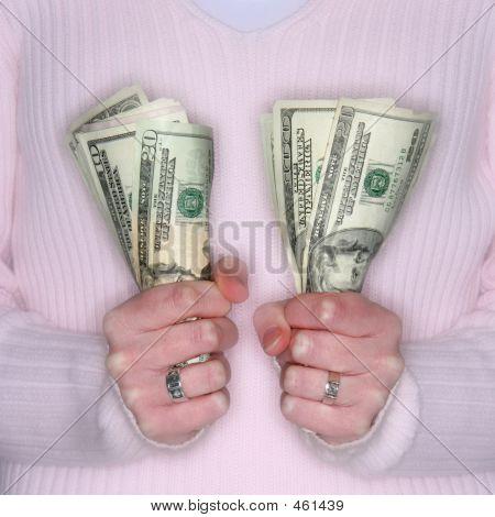 Holding Money 2
