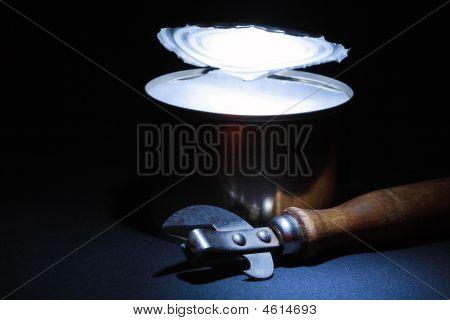 können mit Licht