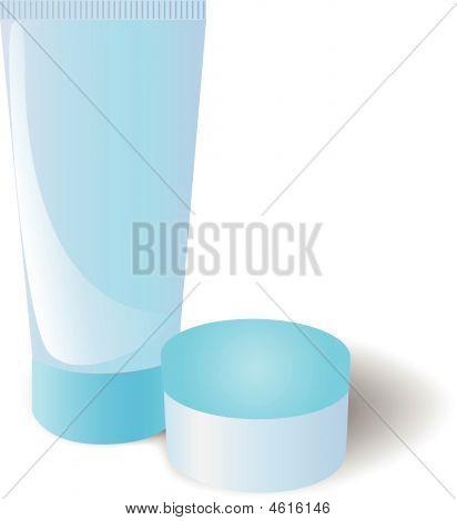 Tube Blue