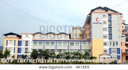 Hospital 3