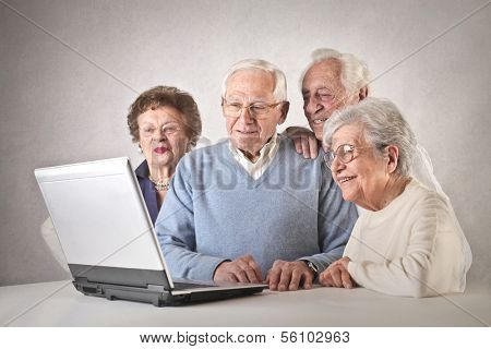 Technologic Oldies