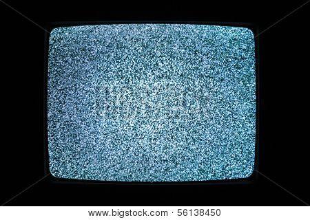 Television noise