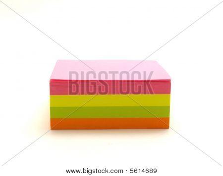 Pad Color