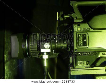 Studio Camcorder