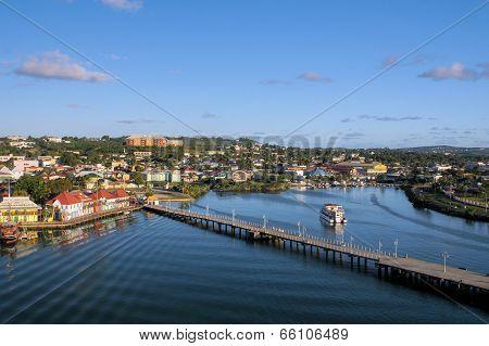 Port Of Antigua