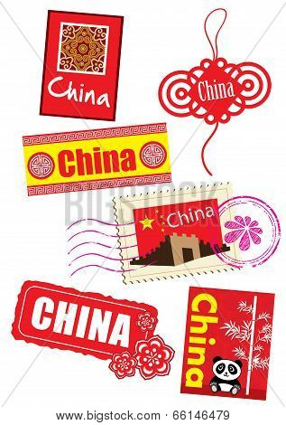 China label