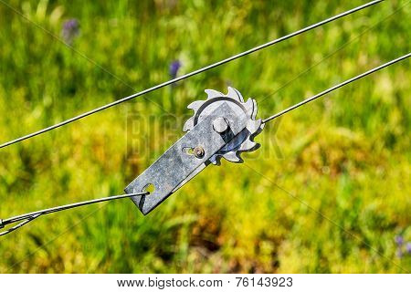 Wire Tension Hardware