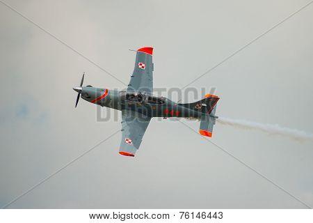 Pilatus Pc-21 Aircraft