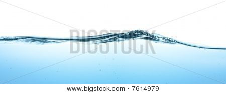 water surface (high Res)