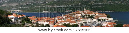 adriatic old town