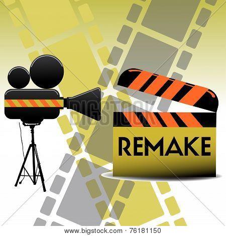 Remake movie