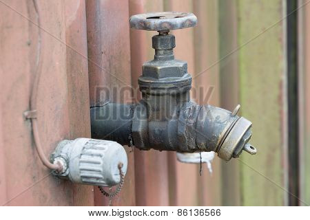 Old Inlet Tap