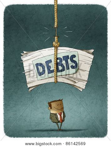 defaulter debts