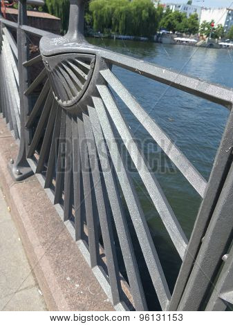 Bridge Railing