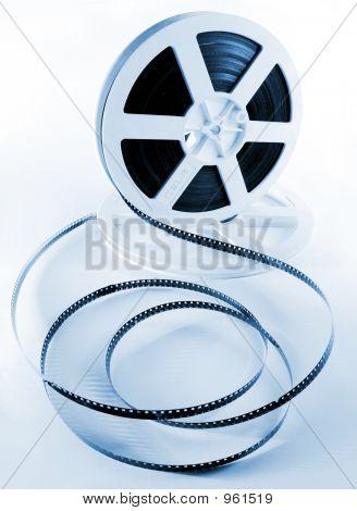 Retro Film Cinema