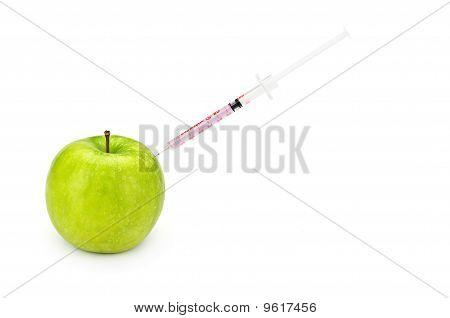GMO concept