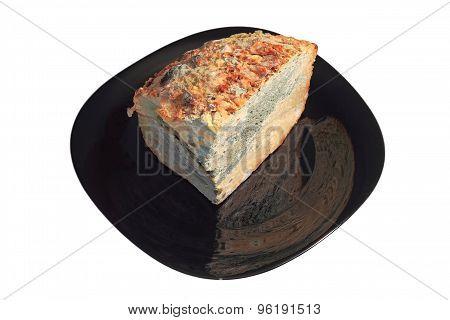 Musty Homemade Bread