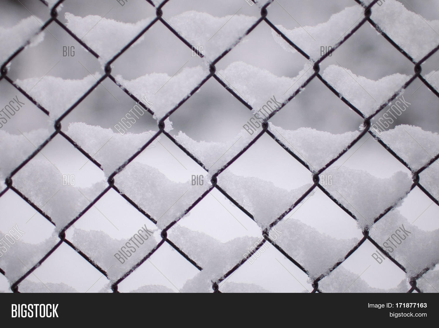 Fence Background. Image & Photo (Free Trial) | Bigstock