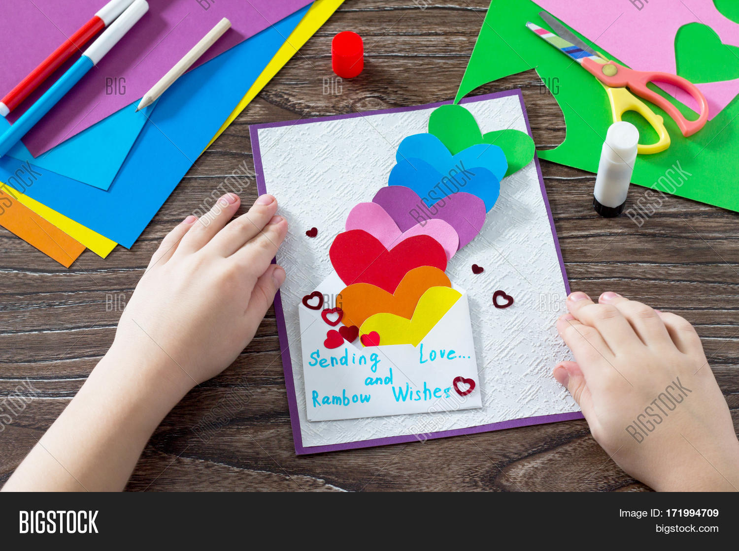 Birthday Mothers Day Image Photo Free Trial Bigstock