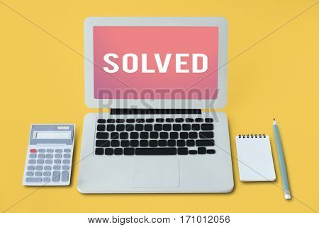 Solved Ideas Problems Solution Strategy Plan