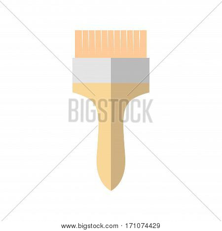 Jointer Isolated. Tool On White Background. Turn-screw Flat