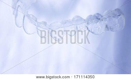 Invisible Aligner Teeth Retainer
