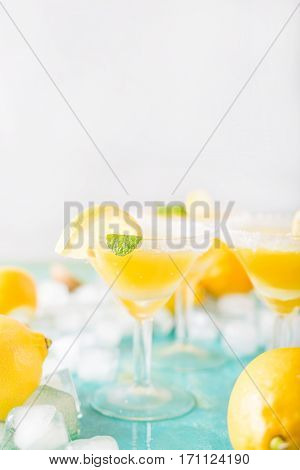 Orange juice. Orange martini. Cocktail. Detox Juice. Orange smoothie. summer drink.