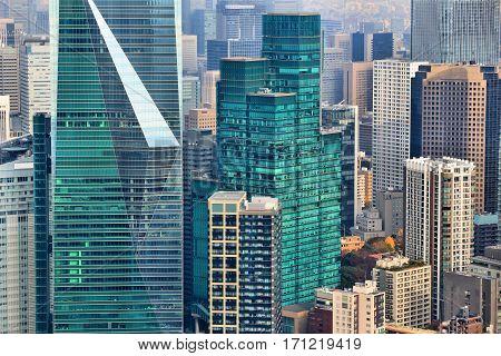 Tokyo City