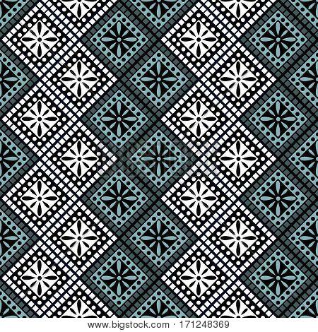 Seamless Vector Pattern, Graphic Illustration