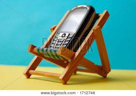 Roaming - Stay In Touch During Holidays