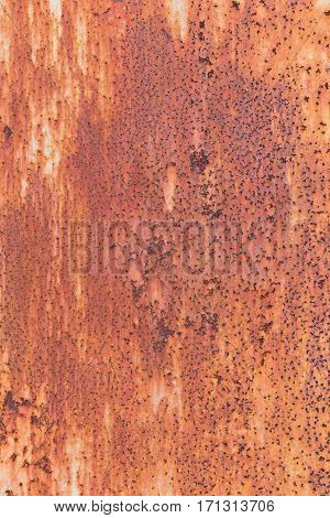 Old Metal Texture Background