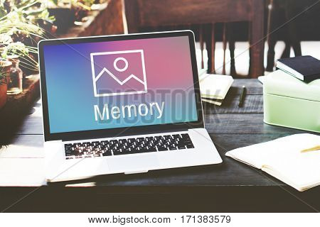 Memory Data Mind Remember Recalling