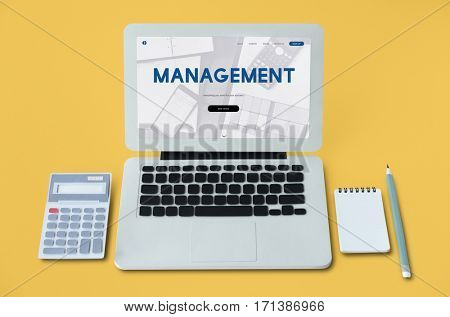 Management Organization Strategy Business Process
