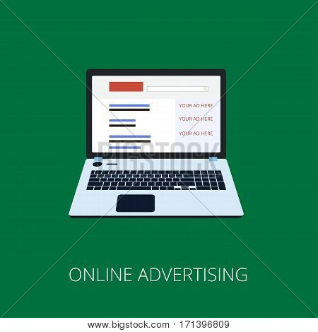 Pay Per Click Internet Advertising Model When The Ad Is Clicked.