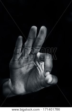 American Sign Language[ASL] is the predominant sign language of Deaf communities in the United States and most of anglophone Canada.