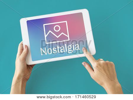 Nostalgia Remember Resting Leisure Life Relax