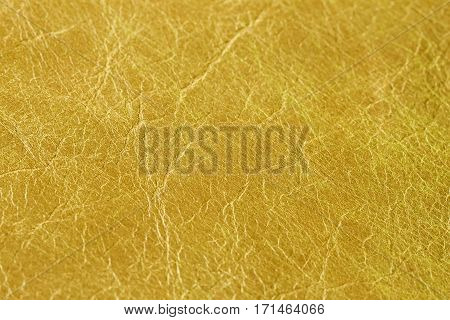 Texture of genuine leather close-up, for background , backdrop, substrate, composition use