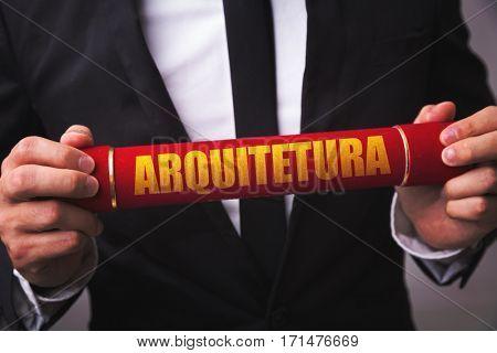 Architecture (in Portuguese)