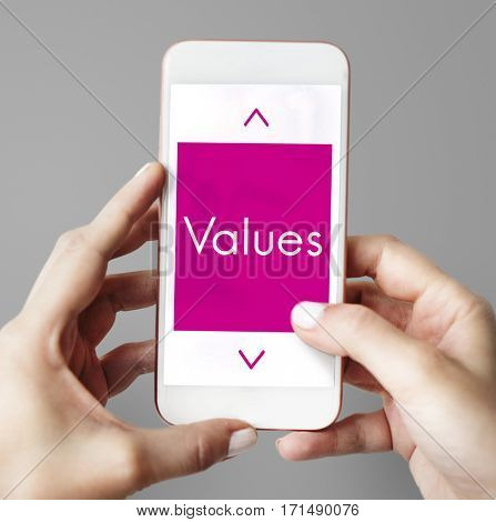 Marketing Branding Creativity Business Values
