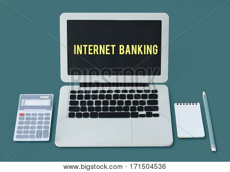 E-Payment Online Banking Financial Transaction