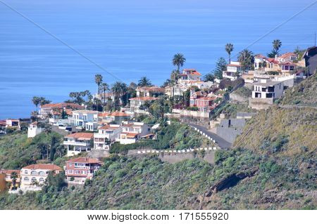 Tropical Sea Village