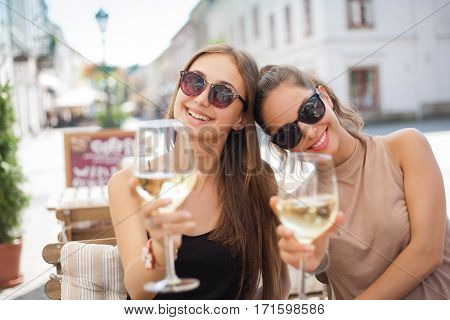 Summer Wine Fun.