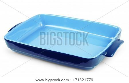 empty blue plate on white background Tools, Vessel, Front, Pile, Ceramics, Series, Soup, Suite, Tableware, Bowls, Canteen, Salad-dish, Alimony